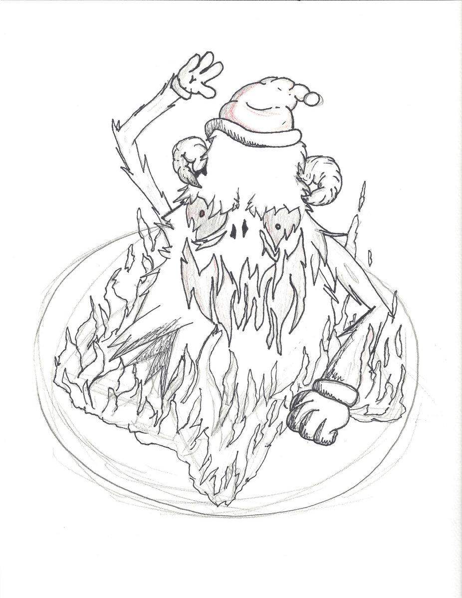 Pagan Christmas | Hug Machine