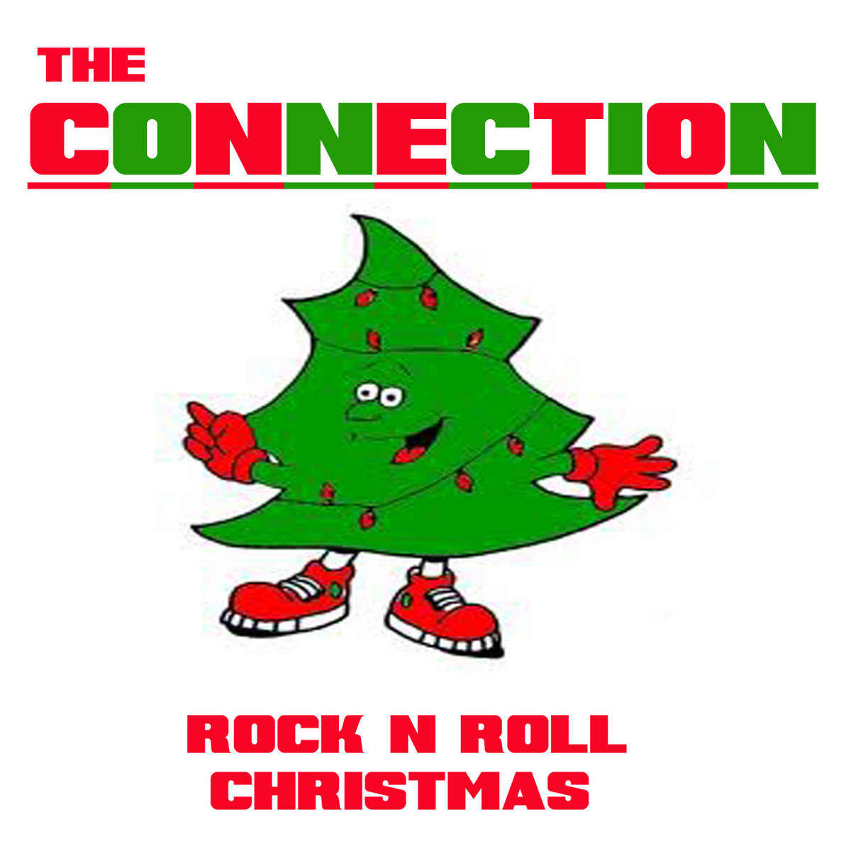 by the connection - Rock Christmas
