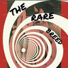 Rare Breed EP Cover Art