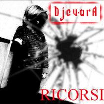 RICORSI (LIVE reboot EP) cover art