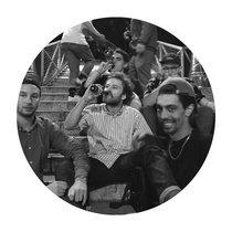 Dédé Is Back EP cover art