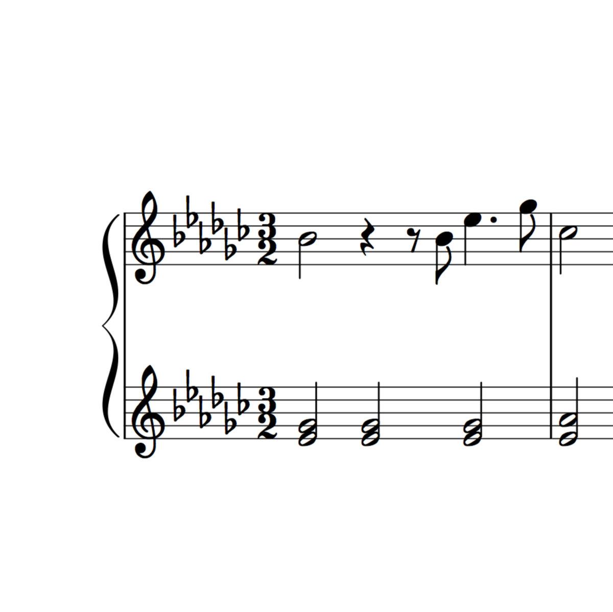 Prelude No  8 in E-flat minor, BWV 853   Kimiko Ishizaka