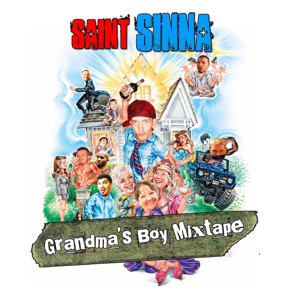 grandmas boy full movie hd