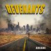 Revenants Cover Art