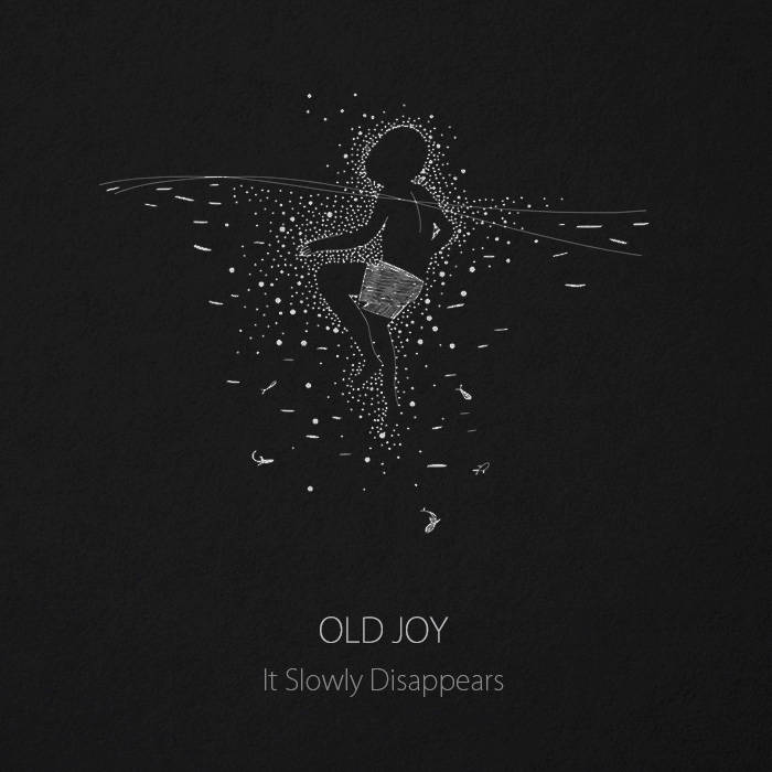 It Slowly Disappears cover art