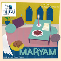 Maryam cover art