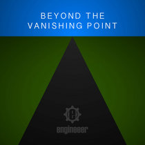 Beyond The Vanishing Point cover art