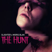 The Hunt (Single) cover art