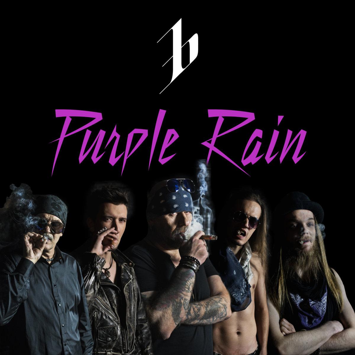 Purple Rain | JĀNIS BUKUMS