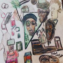 ABRACORDERA cover art
