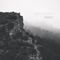 Safety in Solitude: Iteration cover art