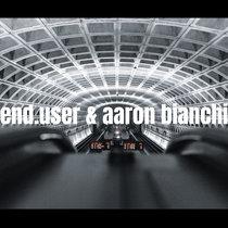 Time & sense (w/ Aaron Bianchi) cover art