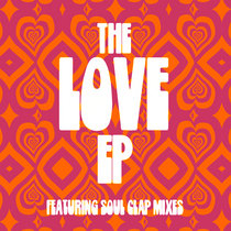 The Emanations - Spread A Little Love (Soul Clap Mix / Greg Wilson Edit) cover art