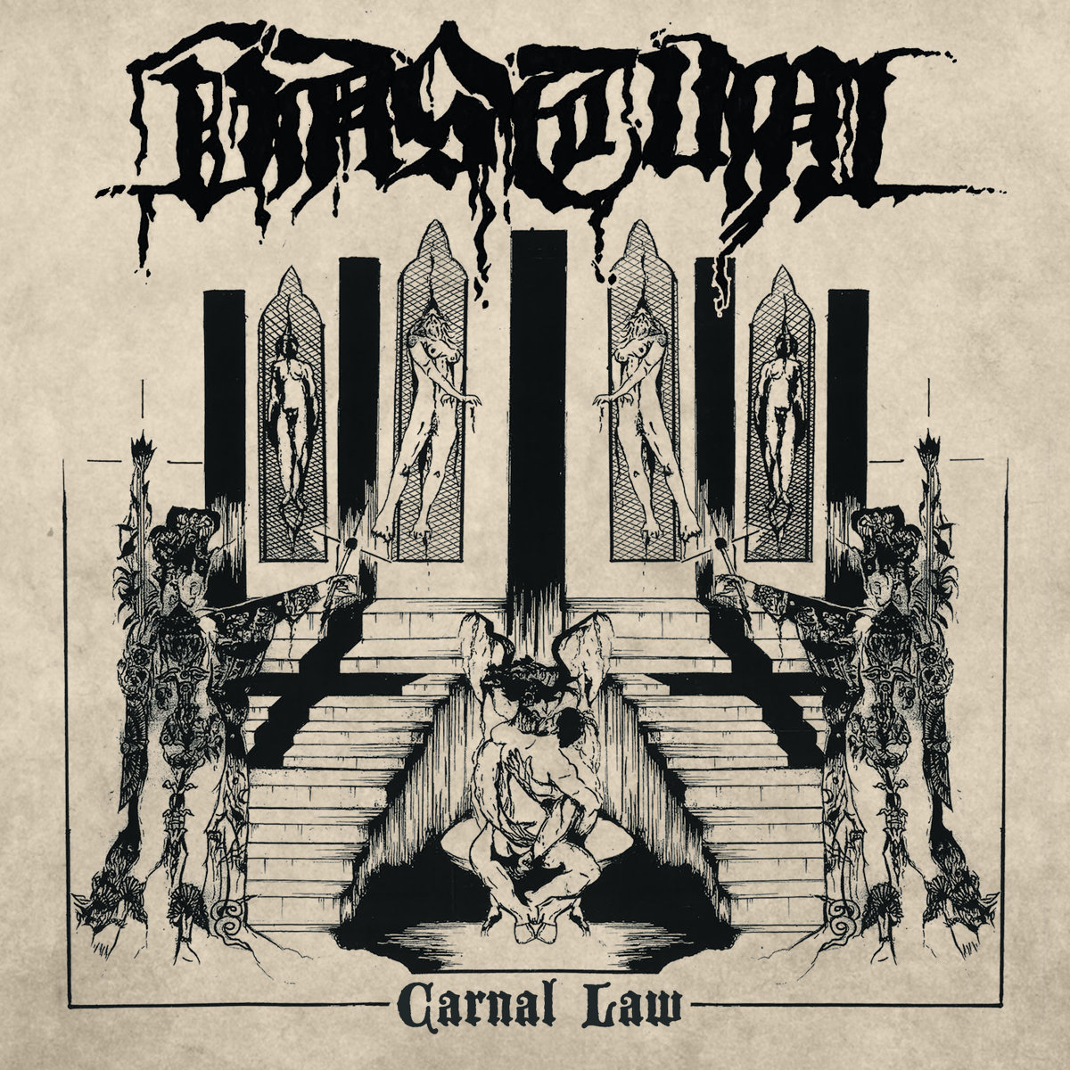 vastum carnal law