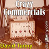 Crazy Commercials Deluxe Edition Cover Art