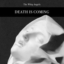Death is Coming cover art