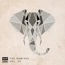 The Remixes: Volume 02 (MCR-020) cover art