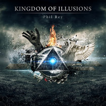 Kingdom of Illusions cover art