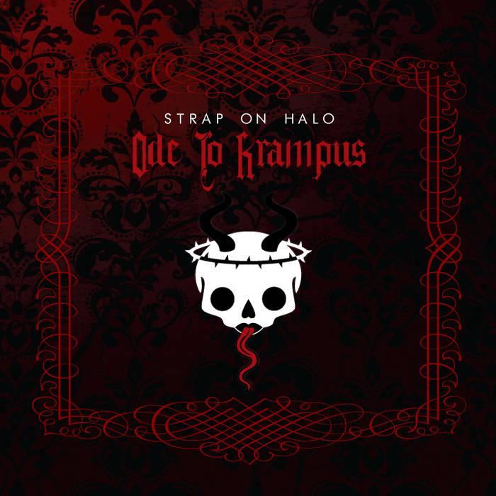 Halo Sheet Music With Lyrics: Ode To Krampus