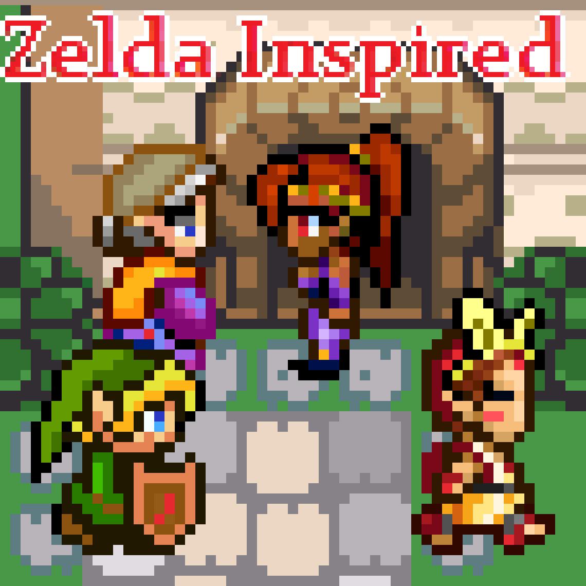 legend of zelda overworld theme mp3
