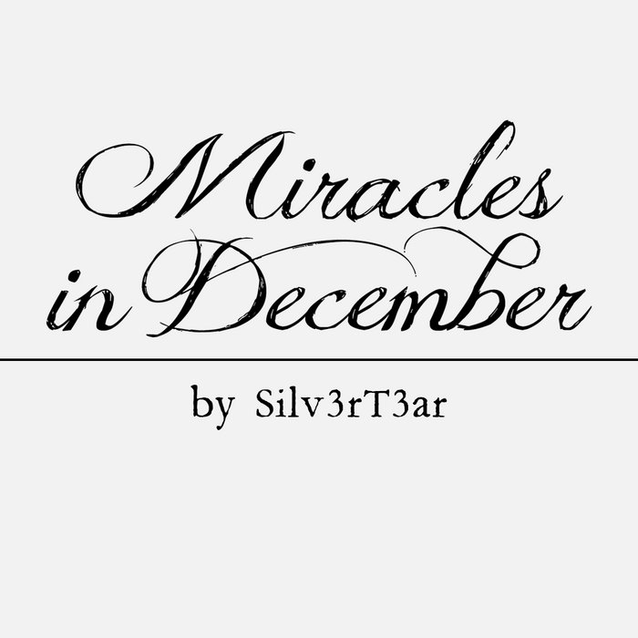 Miracles in December (ft. Reynah) | Elise (Silv3rT3ar)