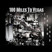 100 Miles To Vegas cover art