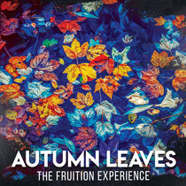 Autumn Leaves cover art