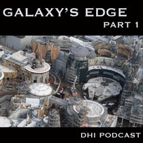Galaxy's Edge - Part One cover art