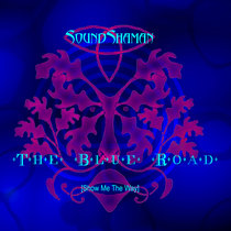 The Blue Road cover art