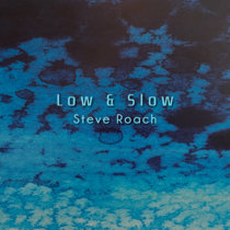 Low & Slow - August 2021 cover art