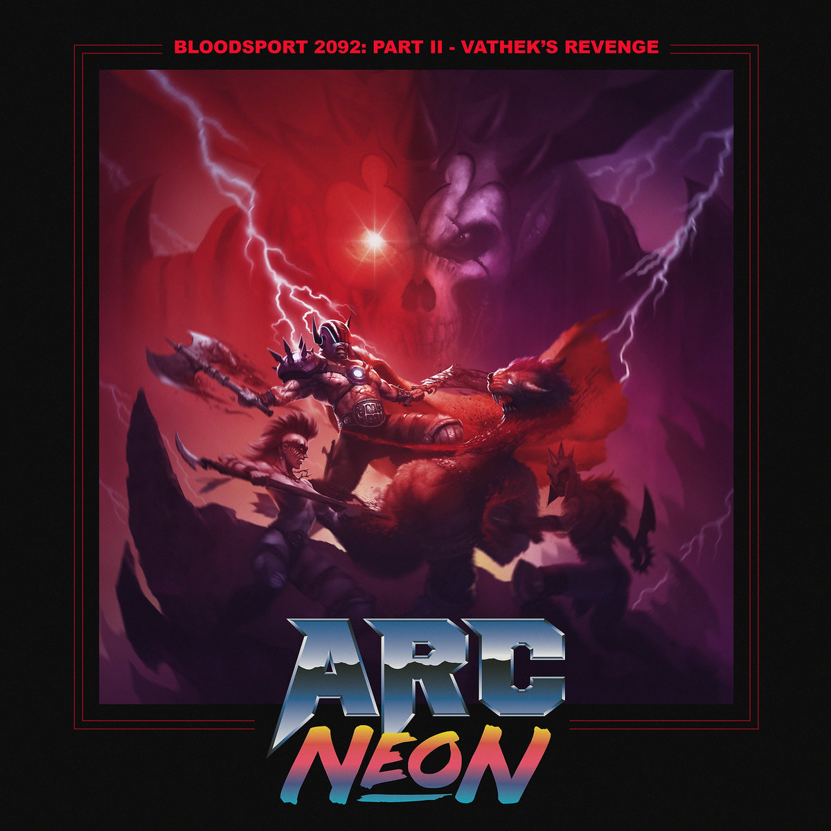 by Arc Neon