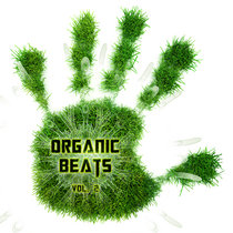 Organic Beats Vol.2 cover art