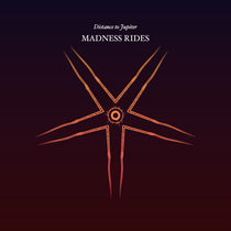 Madness Rides cover art