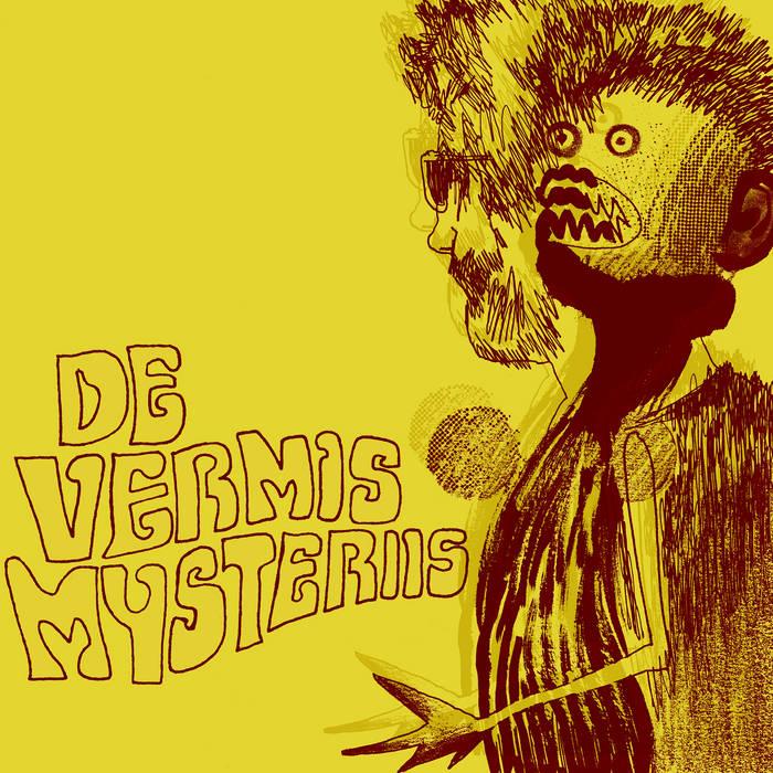 De Vermis Mysteriis (Psicodelia 60-70´s con letras inspiradas en Lovecraft)  A1694064094_16