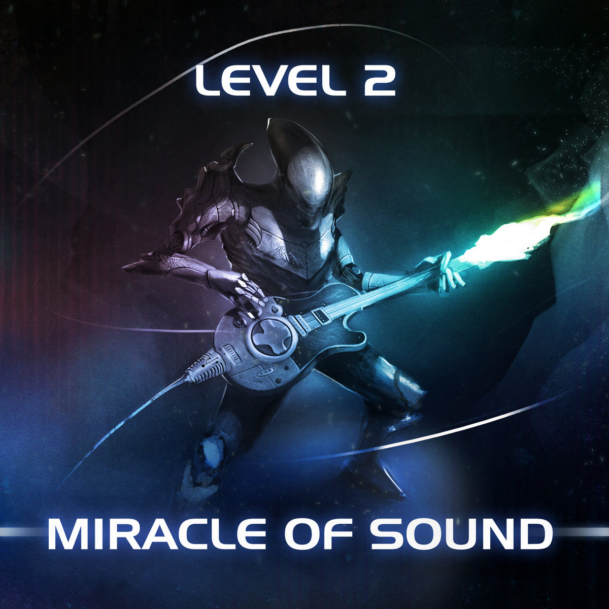 LEVEL 2 | Miracle Of Sound