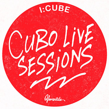 I:Cube - Cubo Live Sessions Volume One - [VER130] main photo
