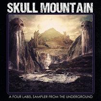 Skull Mountain cover art