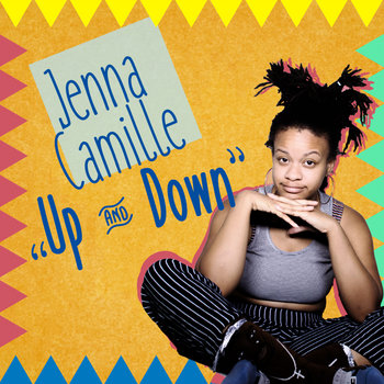 Up & Down-Single by Jenna Camille