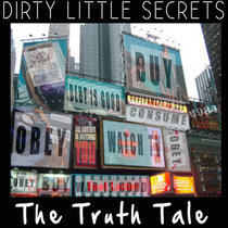 Dirty Little Secrets cover art