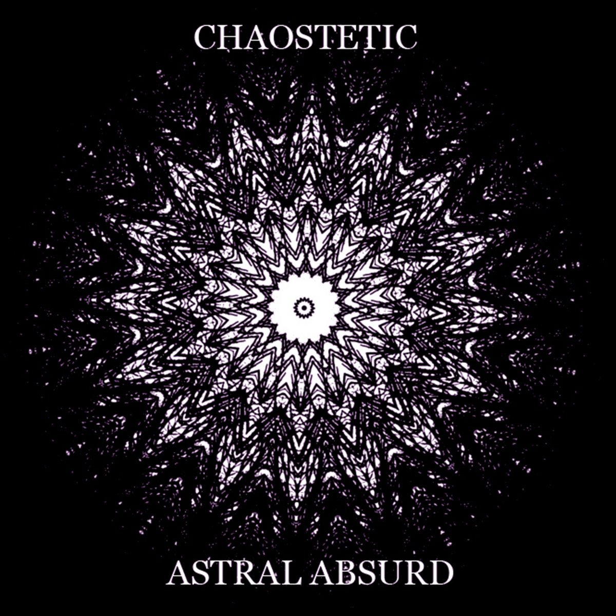 Spirit of Loneliness   Chaostetic