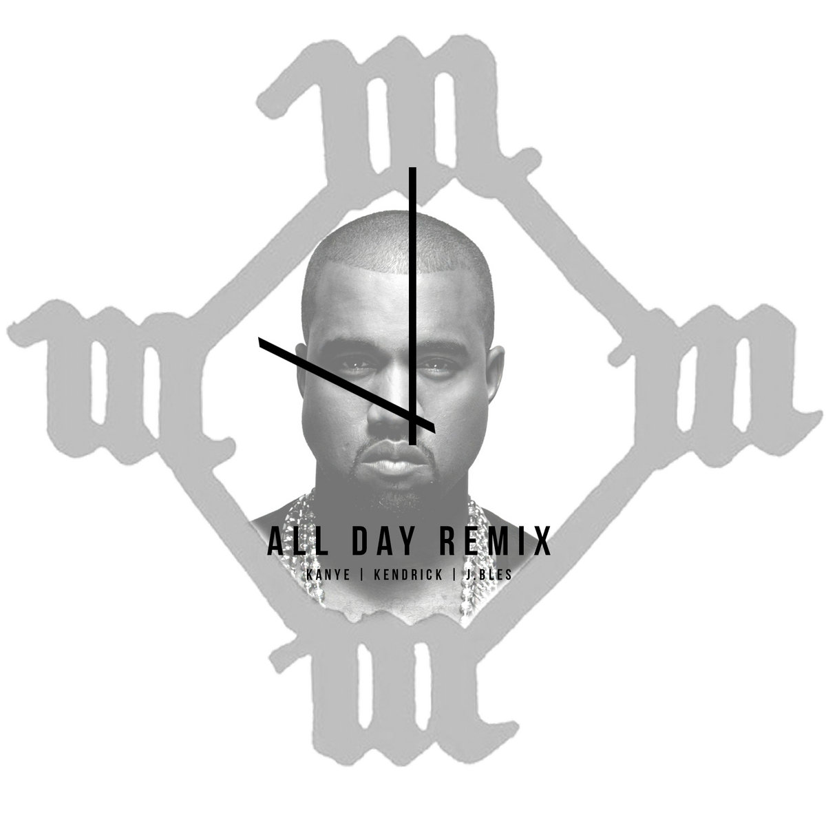 kanye west all day remix ft kendrick lamar mp3 download