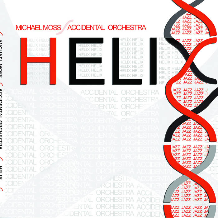 Michael Moss Accidental Orchestra Helix 2018 Avant Scena