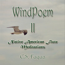 WindPoem II cover art