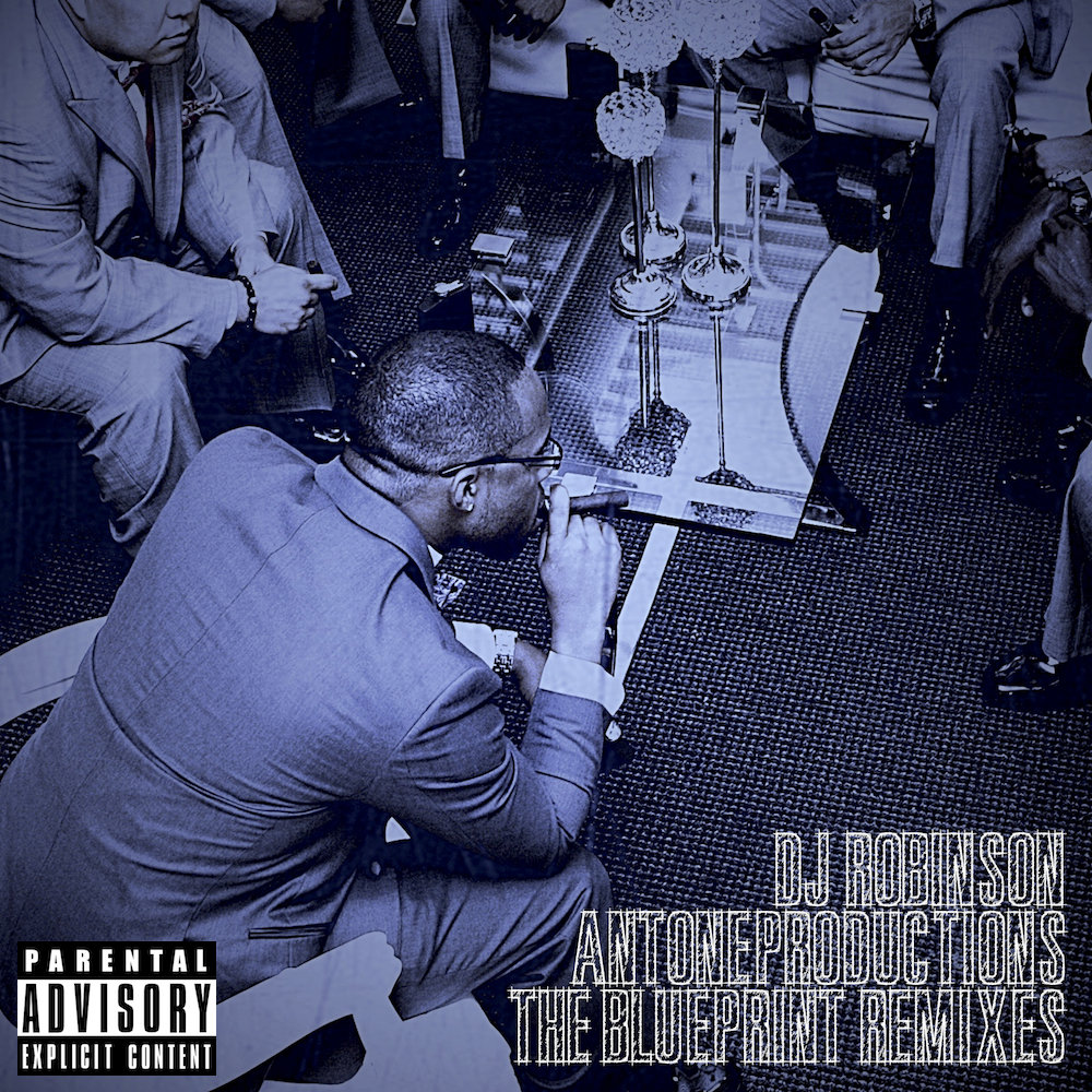 The blueprint remixes antoneproductions by dj robinson jay z malvernweather Image collections