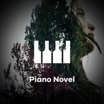 Piano Novel cover art