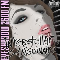 Interstellar Sanguinaire cover art