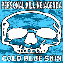 COLD BLUE SKIN cover art