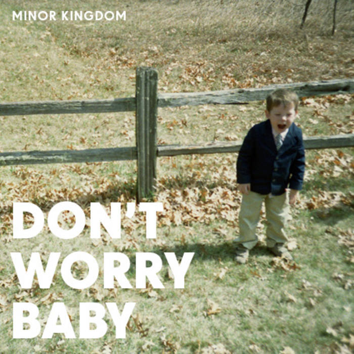 Don't worry baby sheet music for piano download free in pdf or midi.