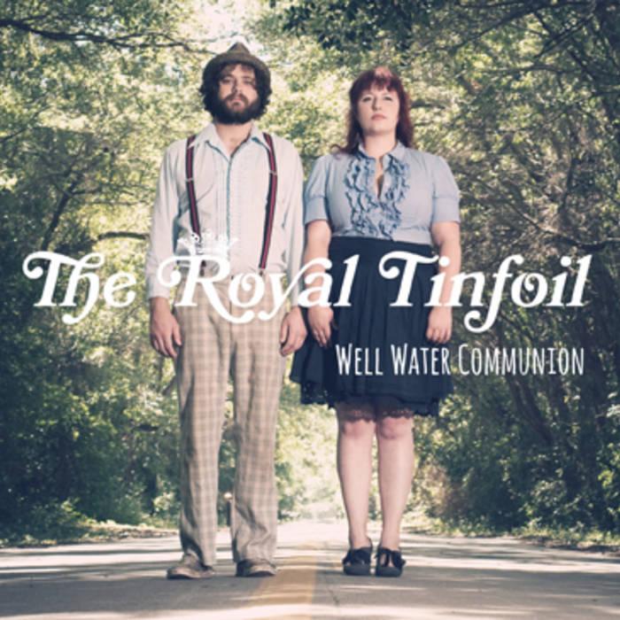 The Royal Tinfoil