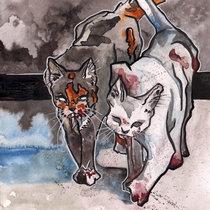 Haggard's Peak cover art